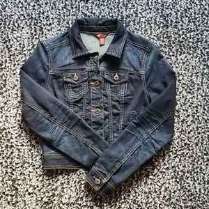 Arizona Jean company Jean jacket for girls